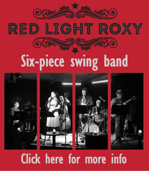 Image for Red Light Roxy